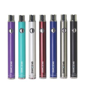 Adjustable Voltage Vape Pen