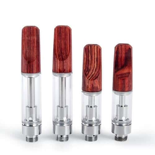 Wood Tip Ccell Cartridge
